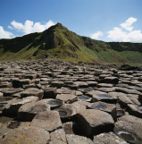 Giants Causeway near bed and breakfast accommodation Portrush